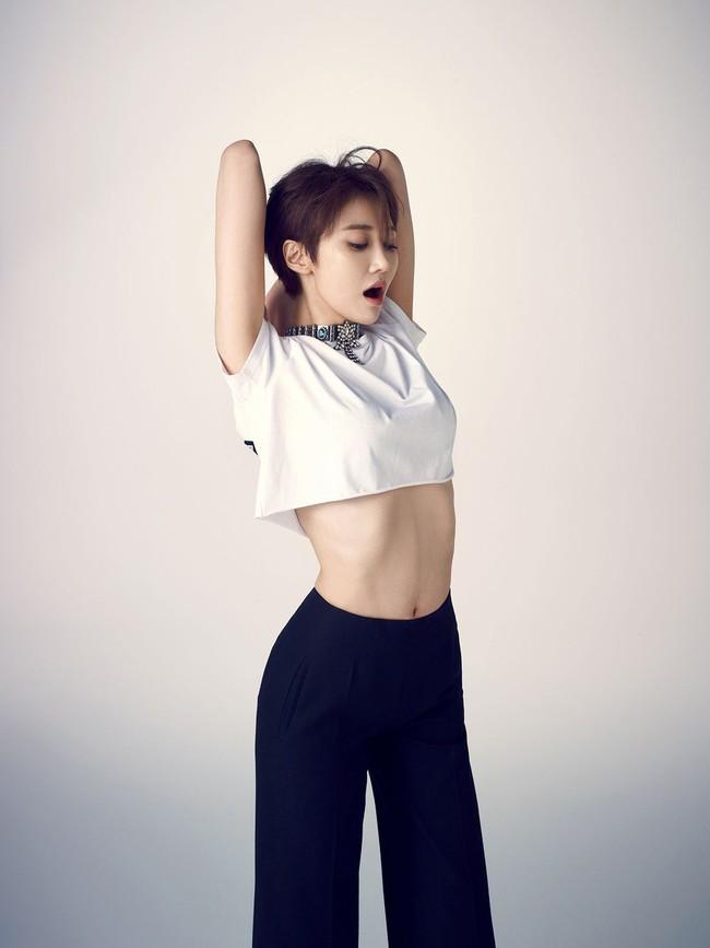 Dính dáng đến vụ bê bối mại dâm, phiên bản Hàn của Chi Pu từ chối đóng phim mới  - Ảnh 4.