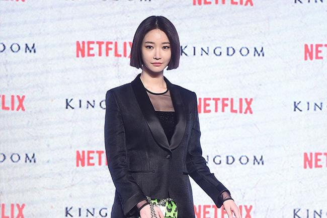 Dính dáng đến vụ bê bối mại dâm, phiên bản Hàn của Chi Pu từ chối đóng phim mới  - Ảnh 2.