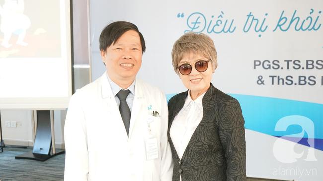 Nghệ sĩ hài Anh Vũ phát hiện ung thư khi mới 28 tuổi: Cẩn trọng với thói quen ăn uống dẫn đến ung thư đại tràng - Ảnh 4.