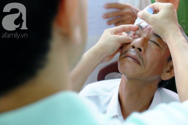 Đau mắt đỏ và những căn bệnh về mắt lây lan rất nhanh trong mùa nóng mà ai cũng cần cảnh giác - Ảnh 3.