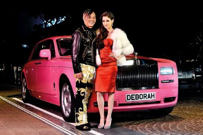 Cuộc sống của cô nàng siêu mẫu lấy chồng tỷ phú xấu nhất Macau sau 7 năm kết hôn khiến ai nấy đều choáng váng - Ảnh 6.