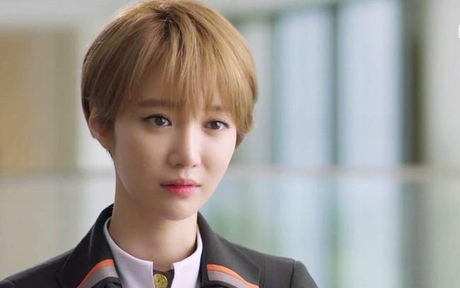 Dính dáng đến vụ bê bối mại dâm, phiên bản Hàn của Chi Pu từ chối đóng phim mới  - Ảnh 1.
