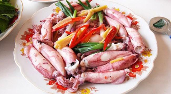 6 thực phẩm giúp trường thọ được thế giới tôn vinh: Chợ Việt có nhiều ai cũng nên ăn - Ảnh 3.