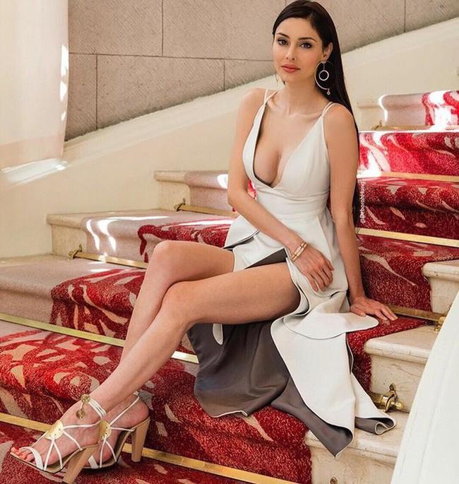 Cuộc sống của cô nàng siêu mẫu lấy chồng tỷ phú xấu nhất Macau sau 7 năm kết hôn khiến ai nấy đều choáng váng - Ảnh 12.