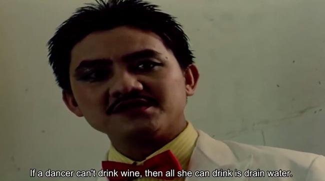 Nhìn lại vai diễn của nghệ sĩ Anh Vũ trong Gái nhảy: Nụ cười hiền hậu đã tắt từ đây  - Ảnh 3.