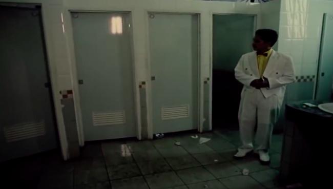 Nhìn lại vai diễn của nghệ sĩ Anh Vũ trong Gái nhảy: Nụ cười hiền hậu đã tắt từ đây  - Ảnh 4.