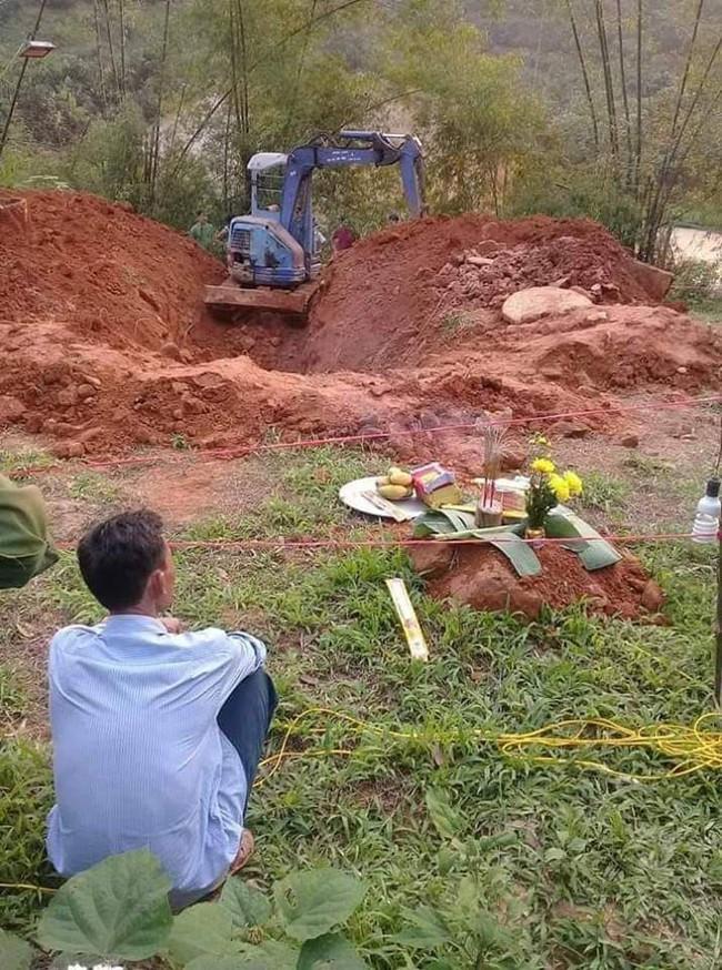 Yên Bái: Điều tra về xác người phụ nữ bị chôn dưới giếng hoang sau 2 tháng mất tích - Ảnh 1.