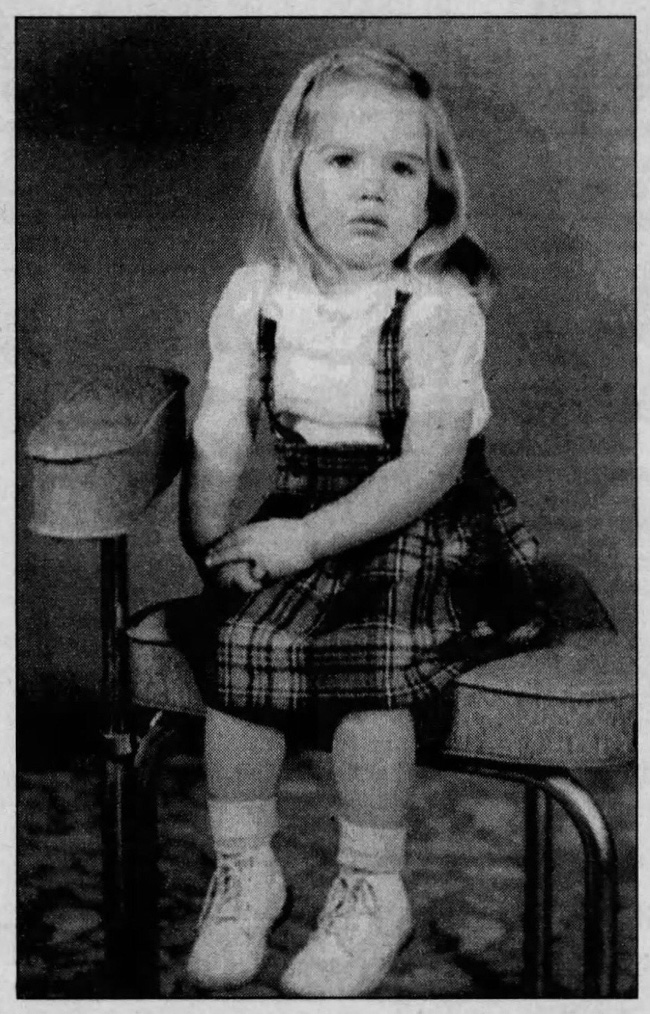Bé gái 4 tuổi đột ngột qua đời nhưng phải đến 35 năm sau sự thật về người mẹ kế tàn độc mới bị vạch trần - Ảnh 2.