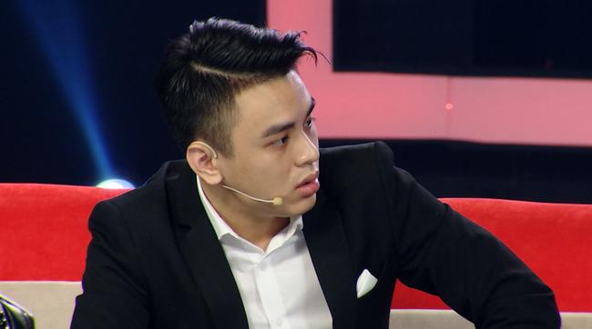 Bạn trai cũ Sĩ Thanh - Bác sĩ đẹp trai nhất Việt Nam gây phẫn nộ vì chửi thề, bị Phi Thanh Vân mắng tại chỗ  - Ảnh 12.