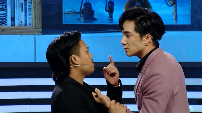 Bạn trai cũ Sĩ Thanh - Bác sĩ đẹp trai nhất Việt Nam gây phẫn nộ vì chửi thề, bị Phi Thanh Vân mắng tại chỗ  - Ảnh 5.
