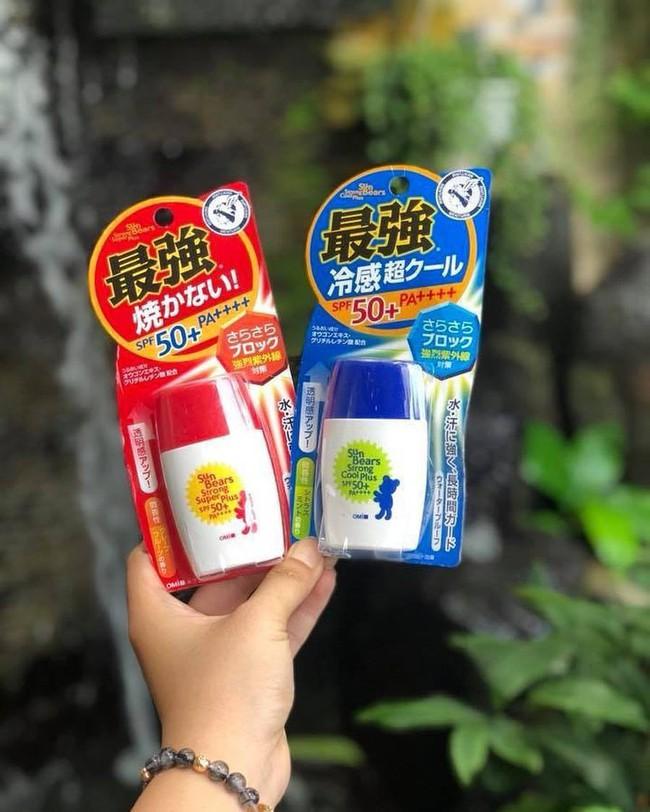 Được dân tình mua đi mua lại, đây chính là 5 loại kem chống nắng từ 95.000 VNĐ mà bạn cần nhất hè này - Ảnh 1.