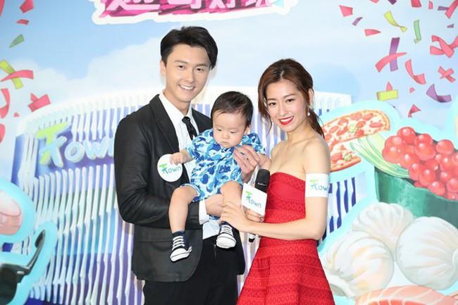 Trần Tự Dao: Mỹ nhân TVB từng bị chỉ trích vì lối sống phóng khoáng nhưng lại khiến khán giả thương xót vì chịu đựng chồng ăn vụng nhiều năm - Ảnh 7.
