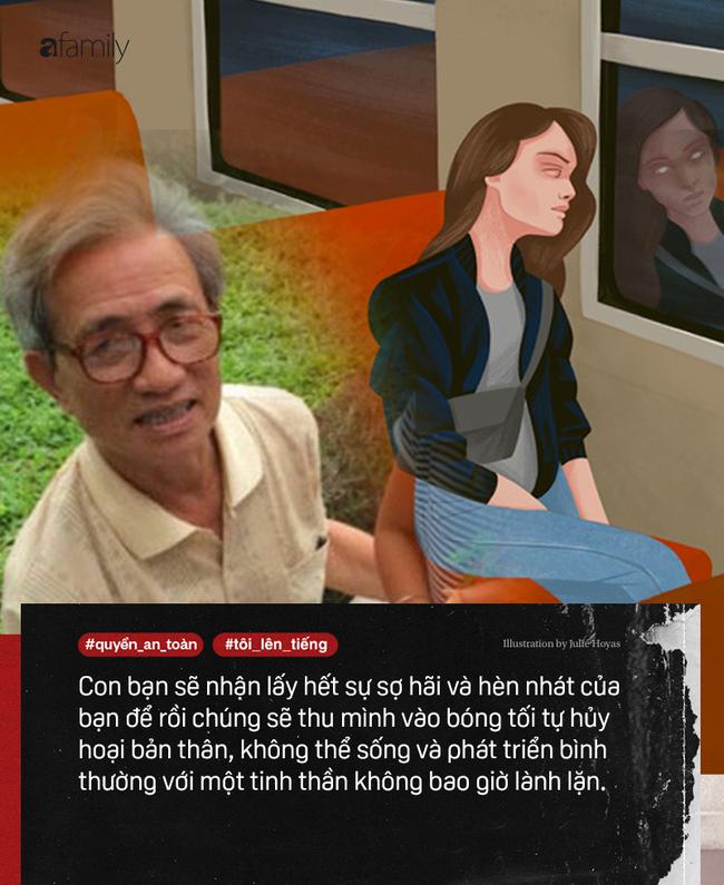 Trương Nam Thi, người mẹ kiên cường đưa vụ Nguyễn Khắc Thủy ở Vũng Tàu ra ánh sáng: Tôi chọn cách đấu tranh đến tận cùng - Ảnh 2.