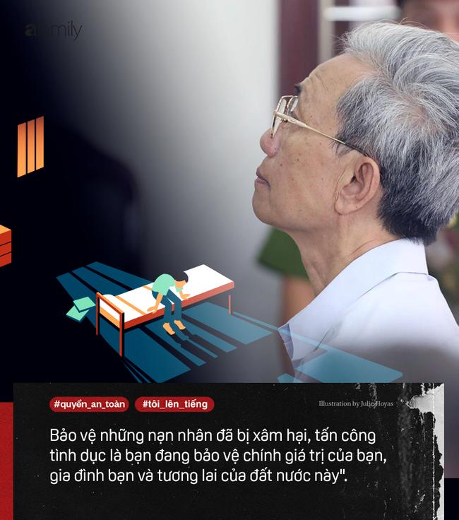 Trương Nam Thi, người mẹ kiên cường đưa vụ Nguyễn Khắc Thủy ở Vũng Tàu ra ánh sáng: Tôi chọn cách đấu tranh đến tận cùng - Ảnh 8.