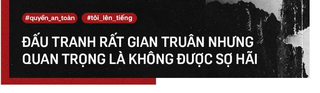 Trương Nam Thi, người mẹ kiên cường đưa vụ Nguyễn Khắc Thủy ở Vũng Tàu ra ánh sáng: Tôi chọn cách đấu tranh đến tận cùng - Ảnh 4.