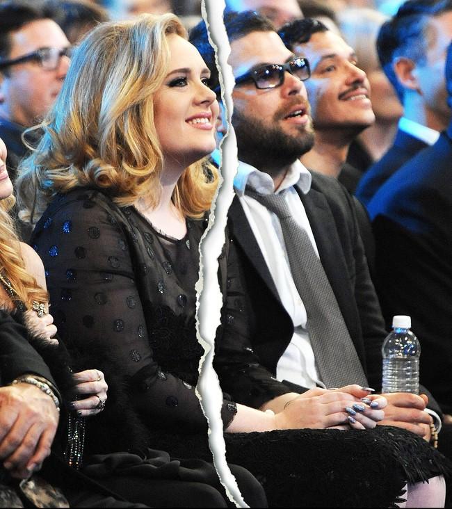 Adele và chuyện tình 8 năm vừa đứt đoạn: Cứ ngỡ chân ái cuộc đời, cuối cùng vẫn phải nói lời chia tay - Ảnh 14.