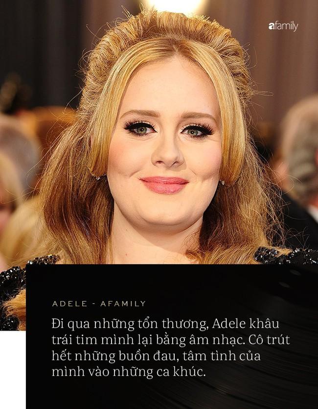 Adele và chuyện tình 8 năm vừa đứt đoạn: Cứ ngỡ chân ái cuộc đời, cuối cùng vẫn phải nói lời chia tay - Ảnh 8.