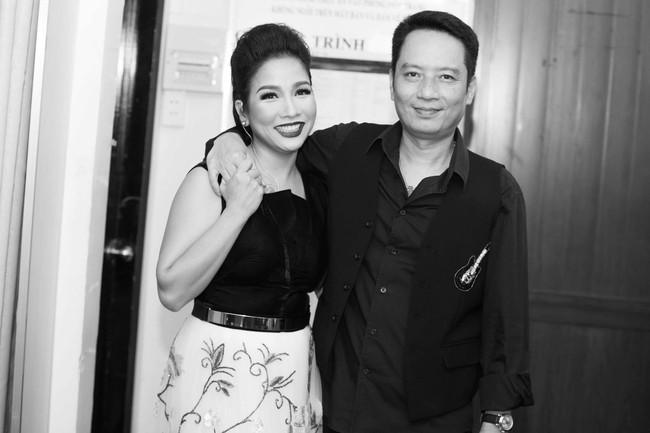 Đường hôn nhân của 4 Diva Việt: Người xấu lạ thì yên ổn với cuộc hôn nhân duy nhất, người hồng nhan thì lận đận truân chuyên để tuổi 50 vẫn cô đơn - Ảnh 11.