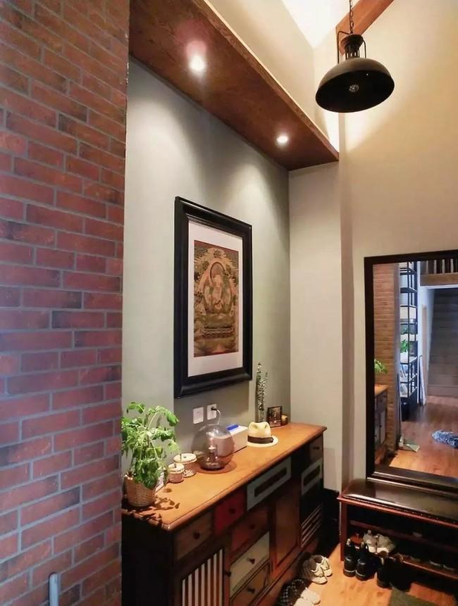 Căn hộ 170m² được thiết kế lý tưởng dành cho những cặp vợ chồng yêu thích đọc sách - Ảnh 1.