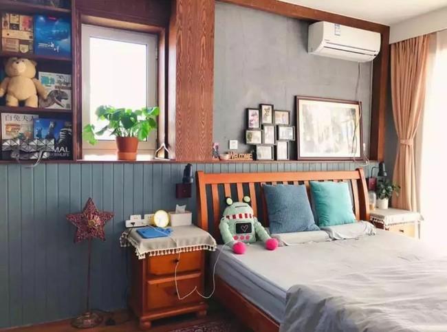 Căn hộ 170m² được thiết kế lý tưởng dành cho những cặp vợ chồng yêu thích đọc sách - Ảnh 15.