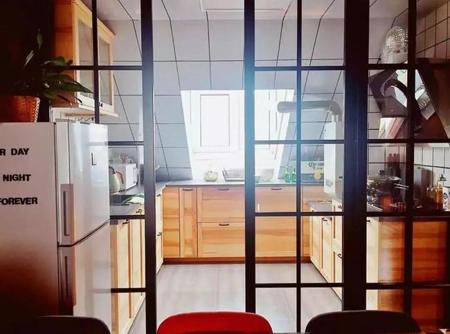 Căn hộ 170m² được thiết kế lý tưởng dành cho những cặp vợ chồng yêu thích đọc sách - Ảnh 9.