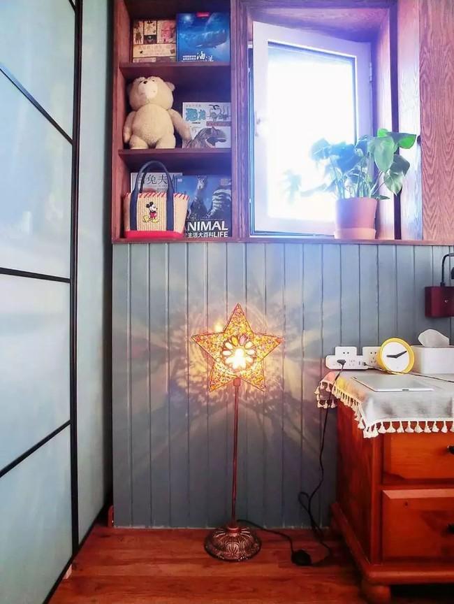 Căn hộ 170m² được thiết kế lý tưởng dành cho những cặp vợ chồng yêu thích đọc sách - Ảnh 17.