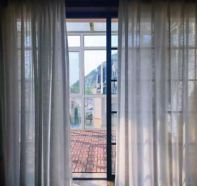 Căn hộ 170m² được thiết kế lý tưởng dành cho những cặp vợ chồng yêu thích đọc sách - Ảnh 24.