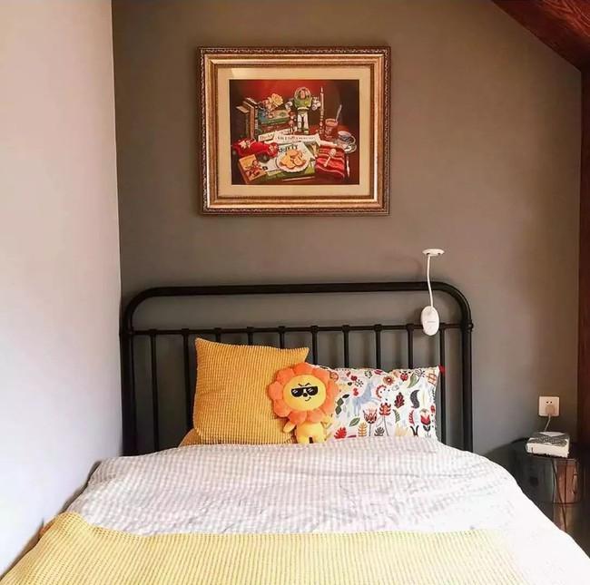 Căn hộ 170m² được thiết kế lý tưởng dành cho những cặp vợ chồng yêu thích đọc sách - Ảnh 16.