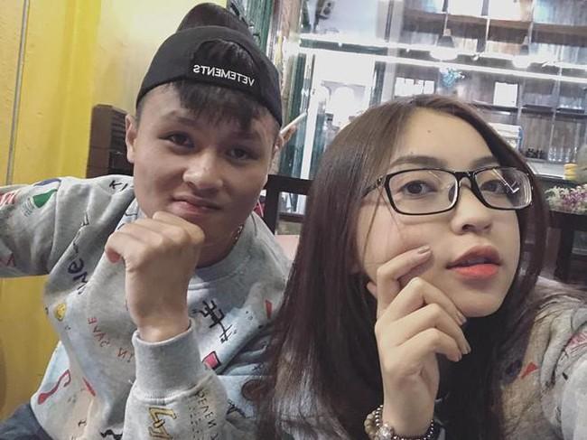 Thì ra Quang Hải chính là chàng trai năm 17 tuổi của Nhật Lê, từng bất chấp yêu xa gần 800km - Ảnh 1.