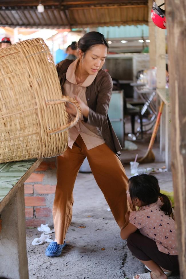 Qun m 4 con xinh p sang chnh i v L Hi - Minh H gy sc v tn t th ny  - nh 8