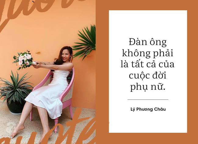 Hoàng Thùy Linh lần đầu phản ứng trước tin đồn là người thứ ba; Phạm Quỳnh Anh triết lý về phụ nữ hậu hôn nhân - Ảnh 4.