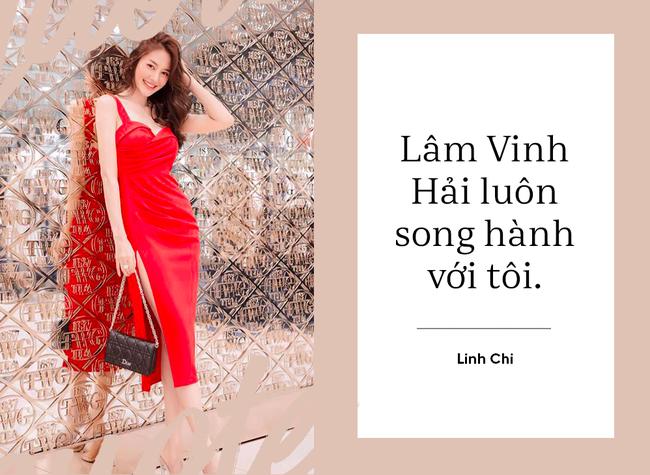 Hoàng Thùy Linh lần đầu phản ứng trước tin đồn là người thứ ba; Phạm Quỳnh Anh triết lý về phụ nữ hậu hôn nhân - Ảnh 5.