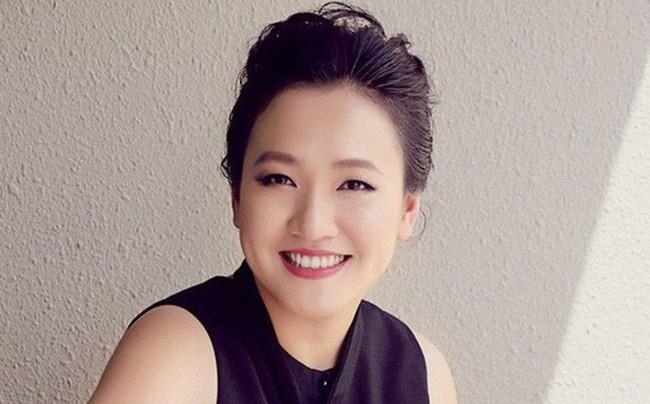 Rời Facebook, bà Lê Diệp Kiều Trang về làm CEO Go-Viet - Ảnh 1.
