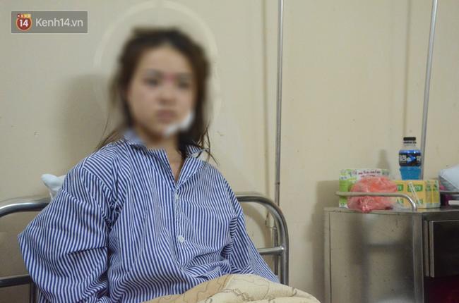 Hai cô gái tham gia vụ rạch mặt khiến thiếu nữ 18 tuổi phải khâu 60 mũi: Mong giải quyết nhẹ nhàng, không can thiệp pháp luật - Ảnh 2.