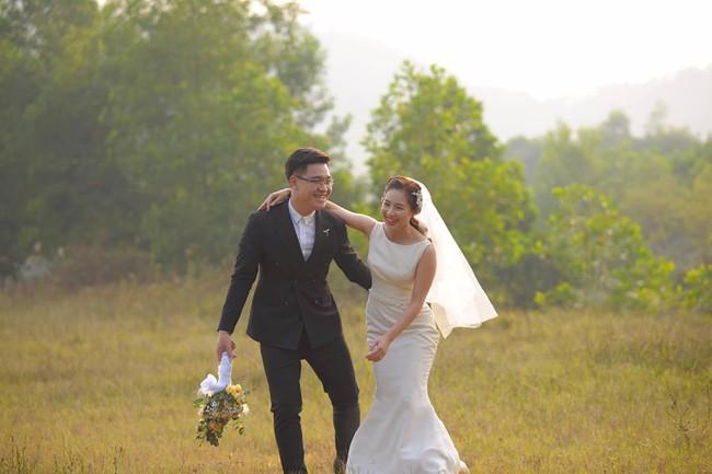 Phía sau bộ ảnh cưới hài hước nhất MXH hôm nay: Ghét nhau từ cái nhìn đầu tiên, yêu 7 năm nhưng chưa 1 lần chia tay - Ảnh 6.