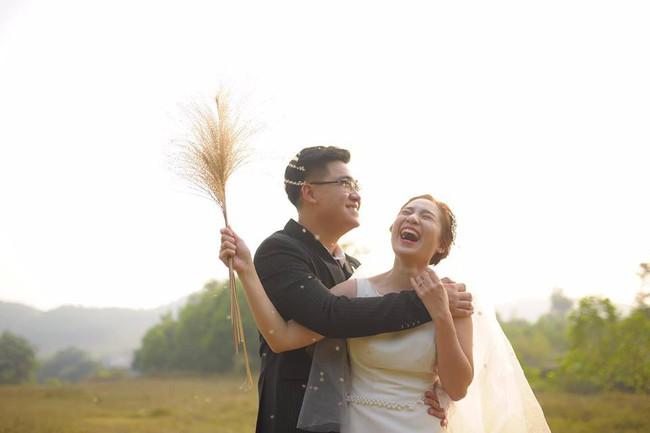Phía sau bộ ảnh cưới hài hước nhất MXH hôm nay: Ghét nhau từ cái nhìn đầu tiên, yêu 7 năm nhưng chưa 1 lần chia tay - Ảnh 4.