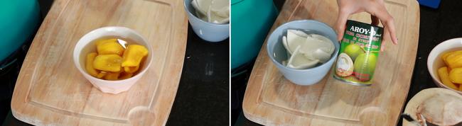 Đây chính là cách làm kem dừa Thái đang gây sốt khắp nơi, bạn có biết? - Ảnh 2.