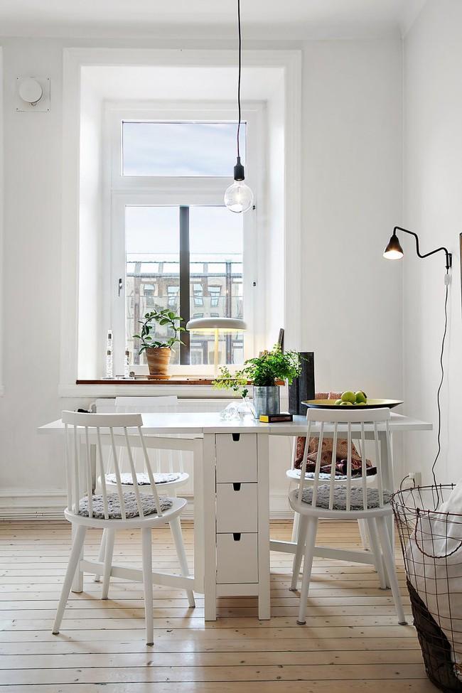 Mẫu thiết kế bàn thông minh không những tối ưu không gian cho phòng bếp mà còn có rất nhiều lợi ích khác - Ảnh 2.