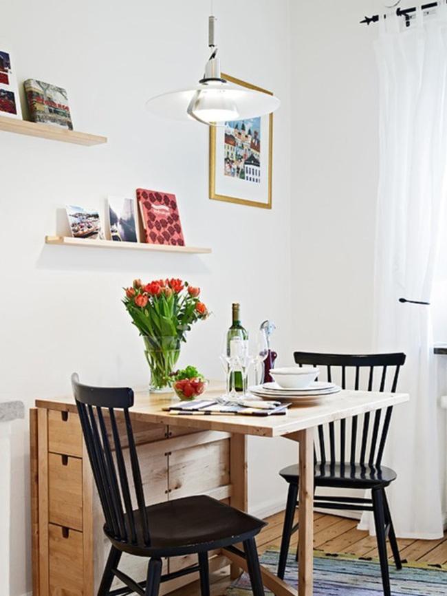 Mẫu thiết kế bàn thông minh không những tối ưu không gian cho phòng bếp mà còn có rất nhiều lợi ích khác - Ảnh 3.