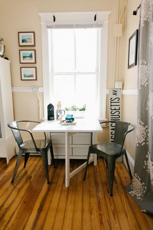 Mẫu thiết kế bàn thông minh không những tối ưu không gian cho phòng bếp mà còn có rất nhiều lợi ích khác - Ảnh 5.