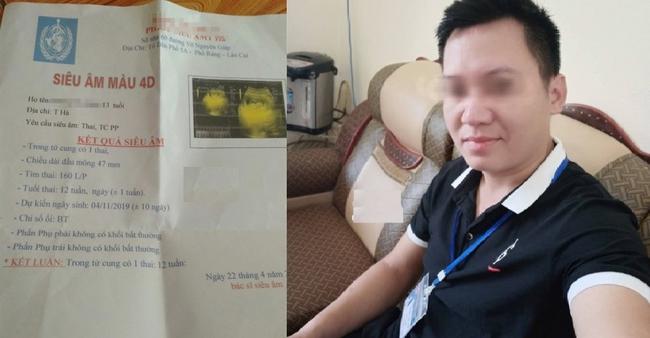 Chính thức khởi tố, bắt tạm giam thầy giáo xâm hại nữ sinh lớp 8 đến mang thai ở Lào Cai - Ảnh 1.
