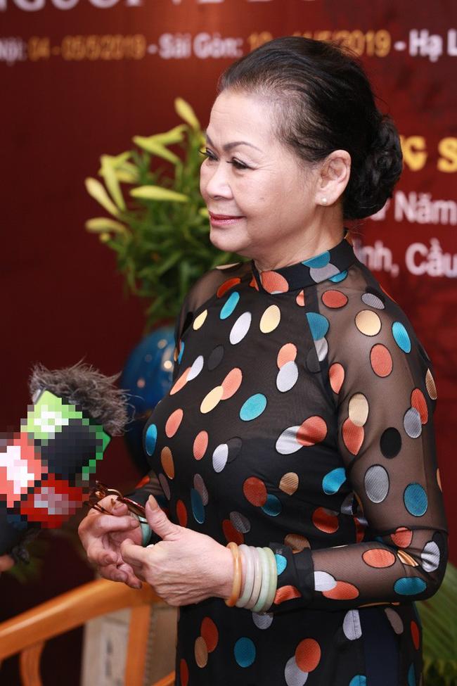 Cuối cùng, sau nhiều năm, Khánh Ly mới lên tiếng giải thích vì sao không về dự tang lễ Trịnh Công Sơn - Ảnh 1.