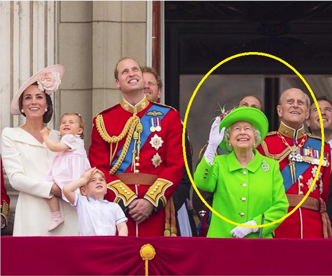 Người dùng mạng chỉ ra bằng chứng cho thấy Công nương Kate cố tình loại em dâu Meghan ra khỏi gia đình hoàng gia, mâu thuẫn xích mích là có thật - Ảnh 1.
