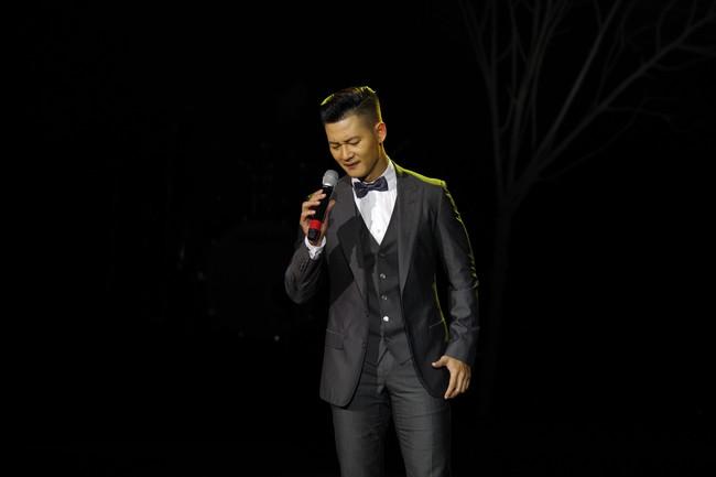 Đức Tuấn trăn trở suốt đêm thâu khi hát nhạc Trịnh Công Sơn  - Ảnh 2.