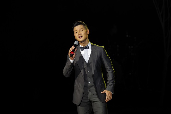 Đức Tuấn trăn trở suốt đêm thâu khi hát nhạc Trịnh Công Sơn  - Ảnh 3.