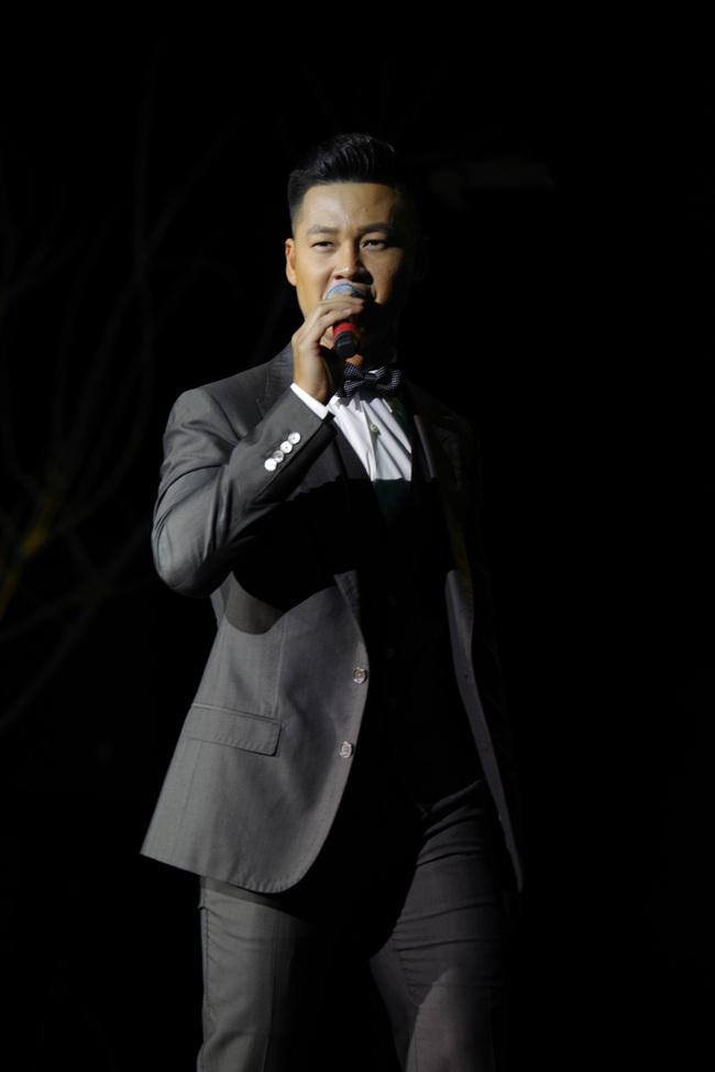Đức Tuấn trăn trở suốt đêm thâu khi hát nhạc Trịnh Công Sơn  - Ảnh 5.
