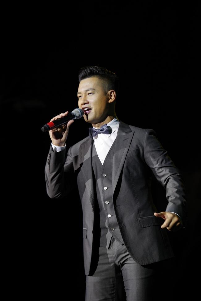 Đức Tuấn trăn trở suốt đêm thâu khi hát nhạc Trịnh Công Sơn  - Ảnh 6.