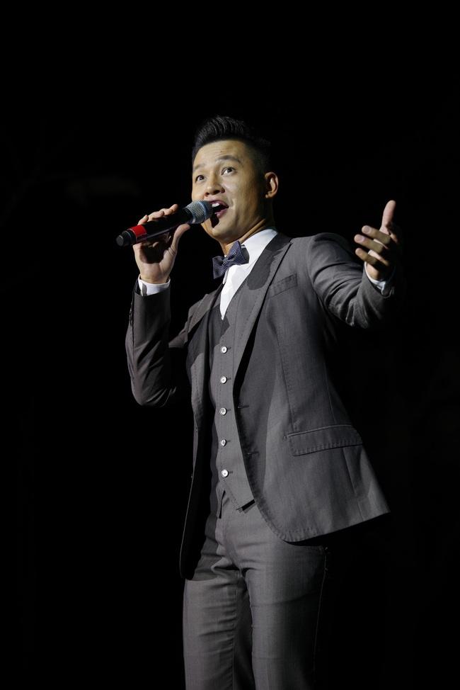 Đức Tuấn trăn trở suốt đêm thâu khi hát nhạc Trịnh Công Sơn  - Ảnh 7.