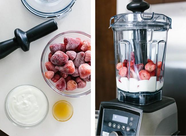3 công thức làm kem siêu tốc bạn hãy share ngay để làm trong những ngày nghỉ sắp tới - Ảnh 1.