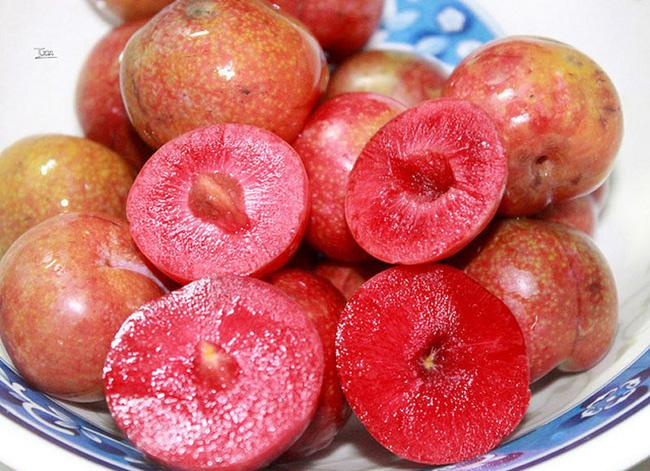 Mùa hè rồi, đừng quên ăn quả mận vì những lợi ích sức khỏe của nó như thế này cơ mà - Ảnh 1.